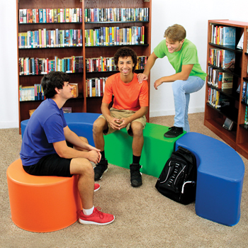 Tls Nautilus Furniture Tls Modular Seating
