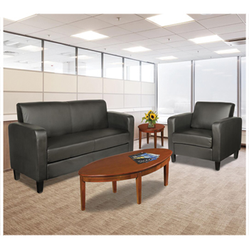Lounge Furniture Collections Harmony Duet Lounge Seating