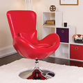 Egg Side Lounge Chair