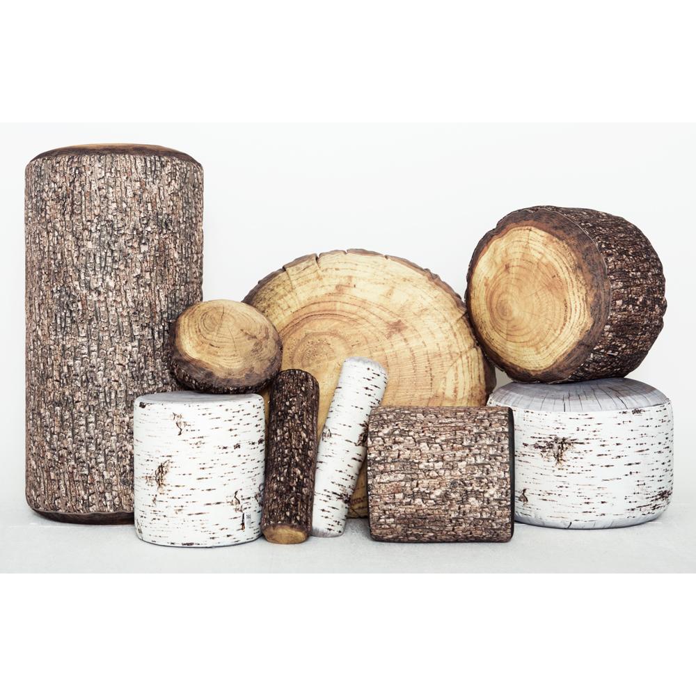 MeroWings® Tree Stump Seating