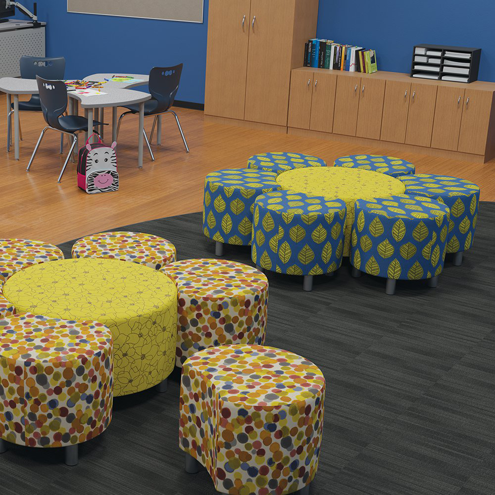 MooreCo® Blossom Seating
