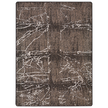 Joy Carpets Fractured™ Teen Area Rugs