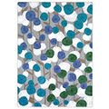 Joy Carpets Posy Grove™ Teen Area Rugs
