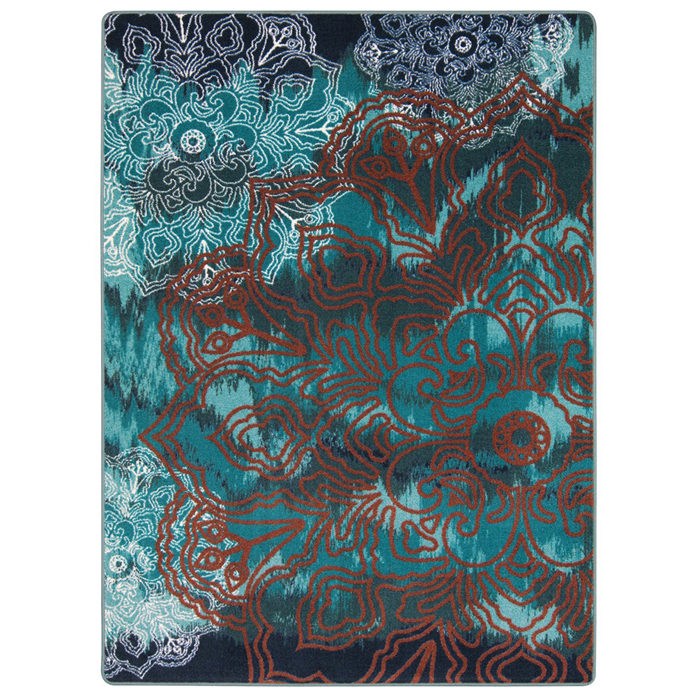 Joy Carpets Romani™ Teen Area Rugs