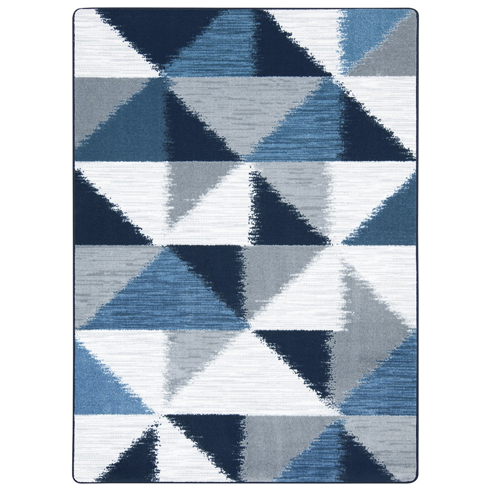 Joy Carpets Stellium™ Teen Area Rugs