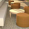 Pause Soft Seating