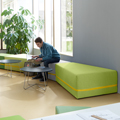 HABA® Set.upp Bench Seating