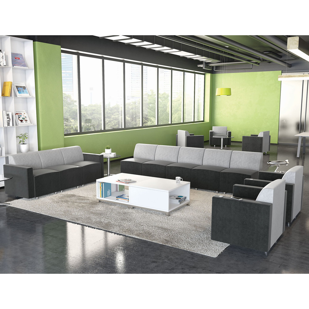 Integrate Lounge Seating