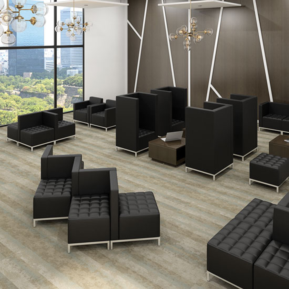 Millennial Lounge Seating