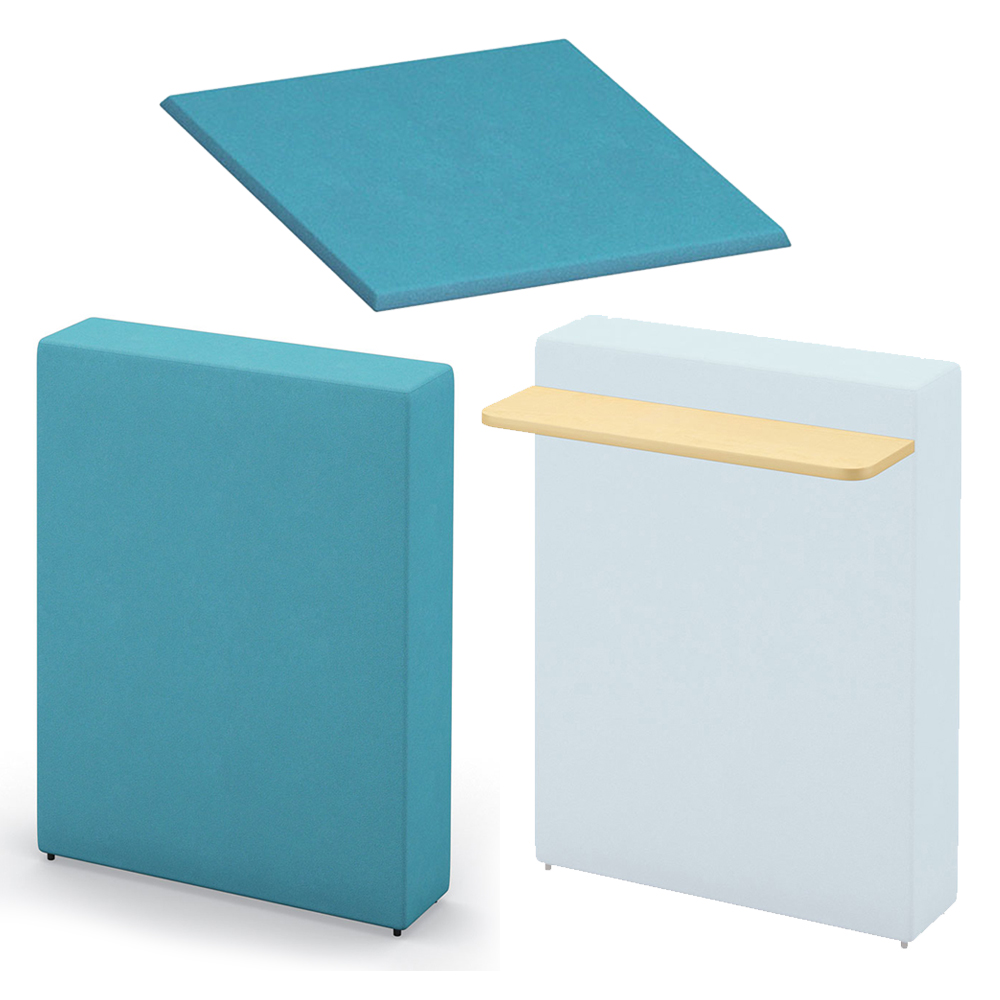 HPFI® Flex Tiered Seating Accessories