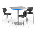 SMITH SYSTEM™ Cafe Tables & Chairs
