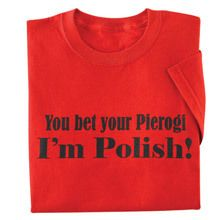 Polish Pride Tee