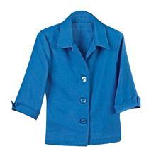 Versatile Cropped Jacket