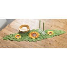 Sunflower Runner