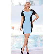 Curve Enhancing Dress