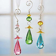 Pretty Pastel Suncatcher