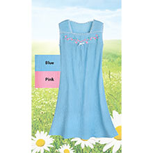 Sweet Innocence Nightgown