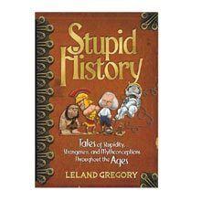Stupid History Book