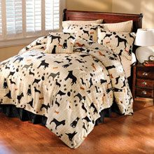 Best in Show Fleece Blankets & Accessories