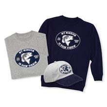 Fishin' Mission Gear Sweatshirt