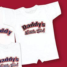 Like Daddy Like Daughter-Infant Romper