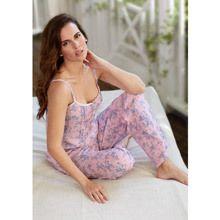 Cotton Toile Pajamas