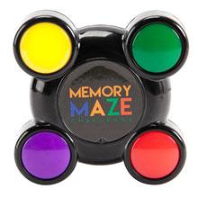 Memory Maze Challenge Game