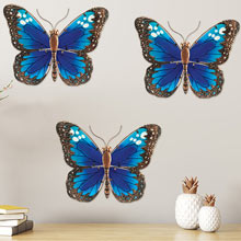 Butterfly Wall Decoraction