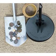 Tracker Metal Detector