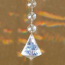 Crystal Diamond Rainbow Maker