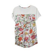 Summer Blossoms Top