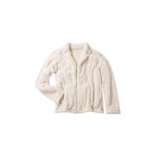 Fabulous Faux Fur Jacket
