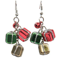 Holiday Earrings- S/2