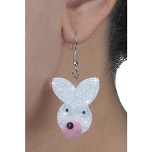 Easter Earrings-Set Of 2 Pair