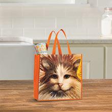 Cat Totes- Set Of 2