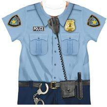 Role Model Tees For Toddler Policeman