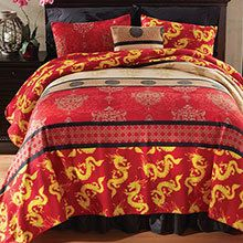 Royal Zen Fleece Blankets & Accessories