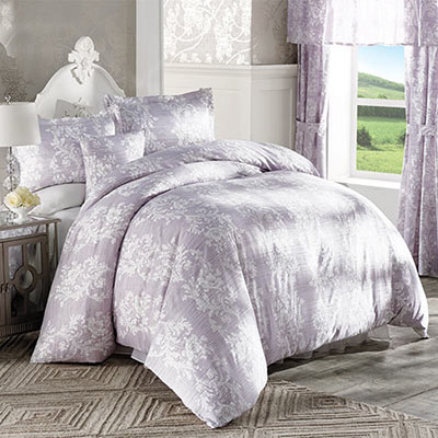 Royal Palace Duvet Cover & Accessories