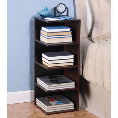 Space Saver Accent Table