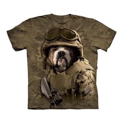 Military Pride Tee