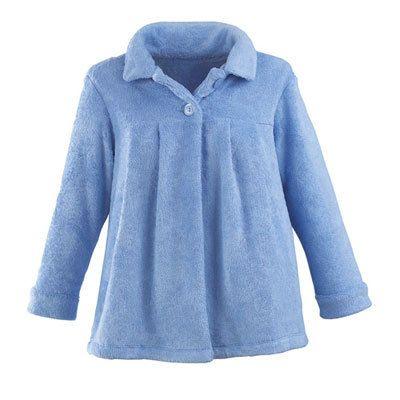 Cuddly Bed Jacket