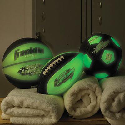 Glow-in-the-Dark Jr. Football