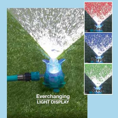 LED Lawn Sprinkler
