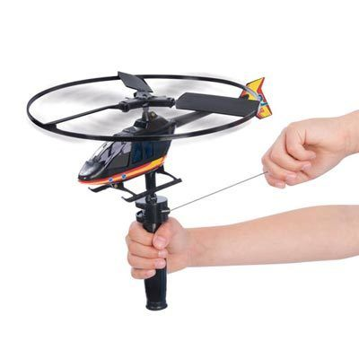 Sky Zoom Copter