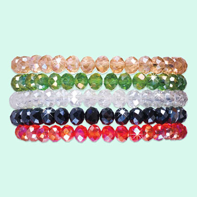 Sparkling Stretch Bracelet