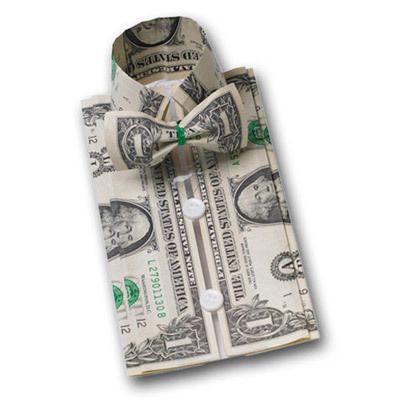Origami Cash Shirt