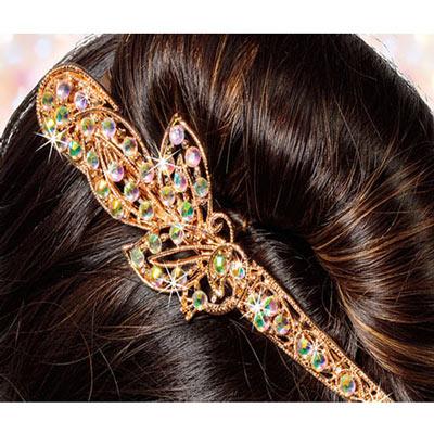 Opulent Hair Clip