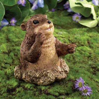 Last Laugh Groundhog