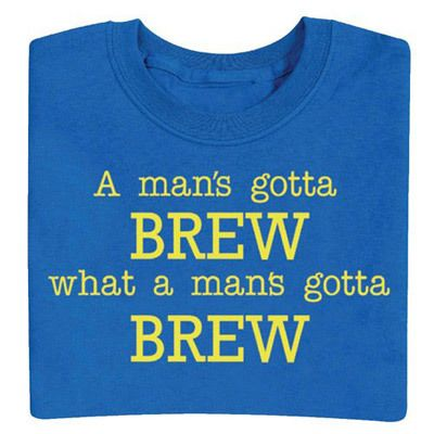 Brew Tee