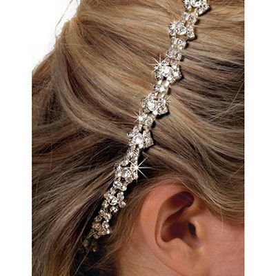 Crystal Brilliance Headband